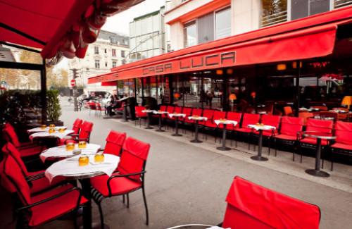 Bons restaurants pas chers pour la saint valentin le 14 for Restaurant avec patio paris