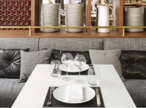Lazare le restaurant d 39 eric frechon gare saint lazare - Restaurant gare saint lazare ...