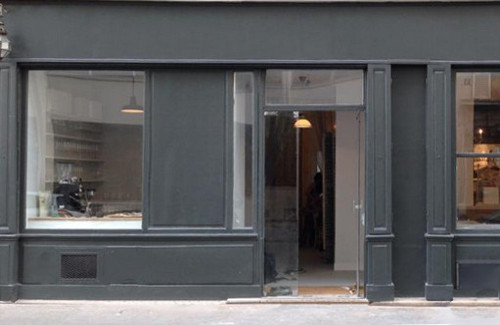 neige d t le remarquable restaurant mode de hideki nishi. Black Bedroom Furniture Sets. Home Design Ideas