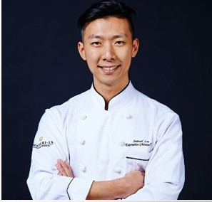 Shang Palace, le Chef