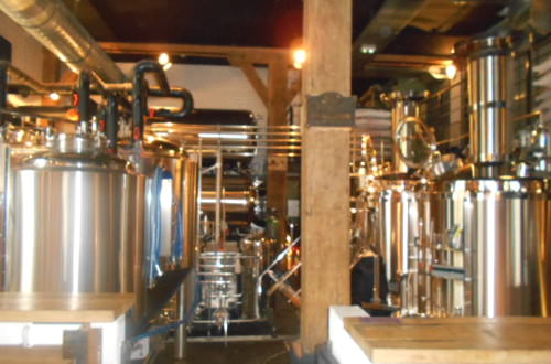 brasserie paname brewery company cuves