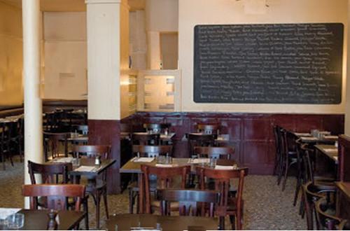 Restaurant Chateaubriand Rue Parmentier