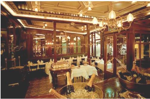 Gallopin Une Super Brasserie Belle Epoque Place De La