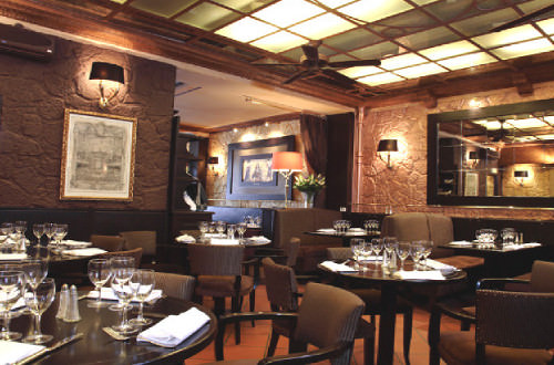 mouton blanc restaurant paris 16