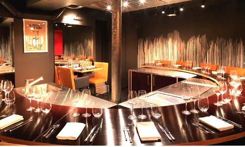Le liban invit de la table ronde derni res news - Restaurant la table ronde marseille ...
