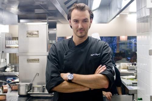 Ecole Cuisine Attitude By Cyril Lignac Dernieres News Paris
