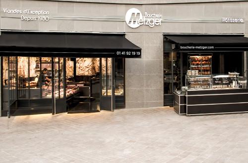 Restaurant Chez Metzger