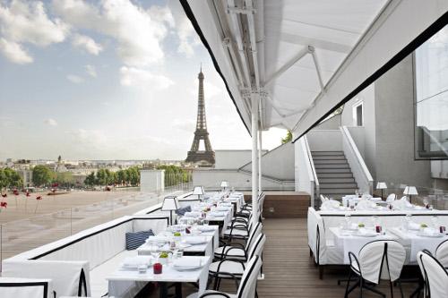 Plein d 39 infos sur le shopping gourmand paris for Restaurant la maison blanche toulouse