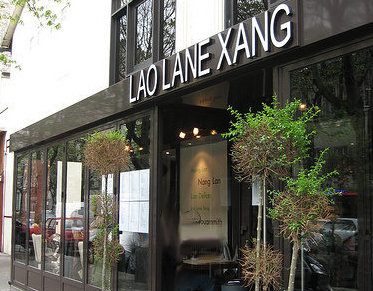 lao lane xang 2 l 39 un des meilleurs restaurants tha landais de paris. Black Bedroom Furniture Sets. Home Design Ideas