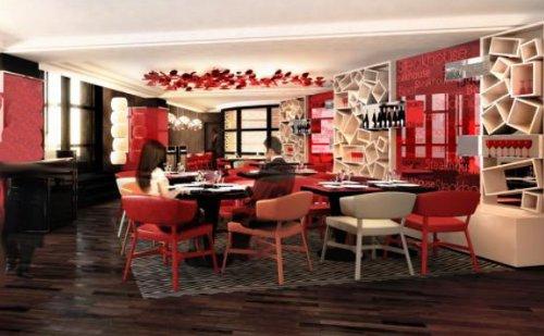 Restaurant proche du m tro station porte maillot paris - Restaurant charly porte maillot ...