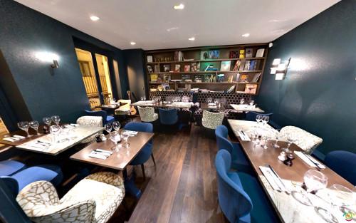 Restaurant Pamela Popo, un agréable bistrot mode au Marais
