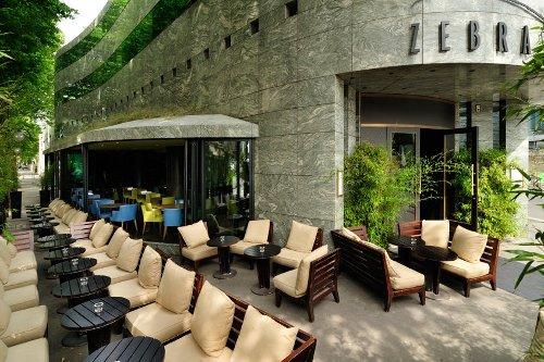 restaurant zebra paris 75016 une nouvelle adresse mode. Black Bedroom Furniture Sets. Home Design Ideas