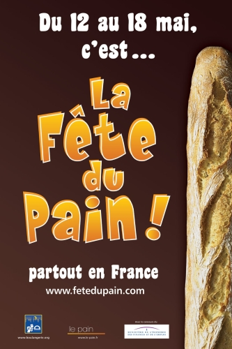 La Fête du Pain 2008 à Paris