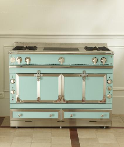 cuisiniere la cornue occasion. Black Bedroom Furniture Sets. Home Design Ideas