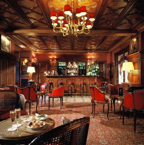 le bar anglais l 39 heure du swing derni res news. Black Bedroom Furniture Sets. Home Design Ideas