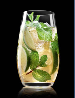 Recette du cocktail Grand Mojito