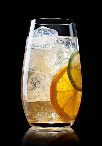 Recette Cocktail Grand Tonic Grand Marnier