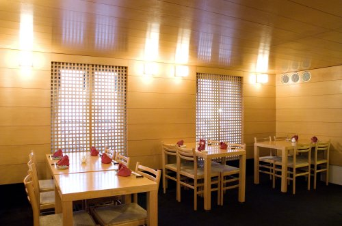 Bizan un super restaurant japonais de paris avec de - Restaurant japonais paris cuisine devant vous ...