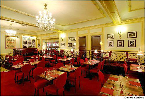 Le Caf 233 Guitry Le Restaurant Discret Du Th 233 226 Tre Edourad