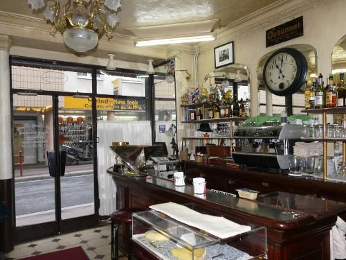 Tous Les Restaurants Autour Du Metro Villiers Paris