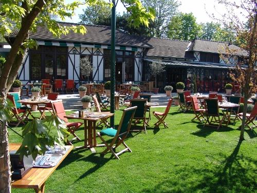 restaurant paris avec terrasse