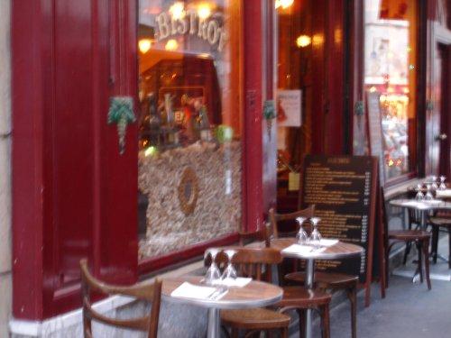 Restaurant Vins des Pyrénées à Paris 4e