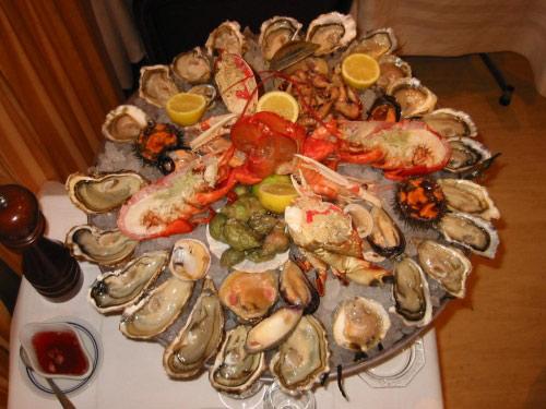 Restaurant Wepler Paris