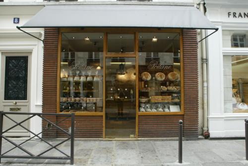 Rue Cherche Midi Restaurant