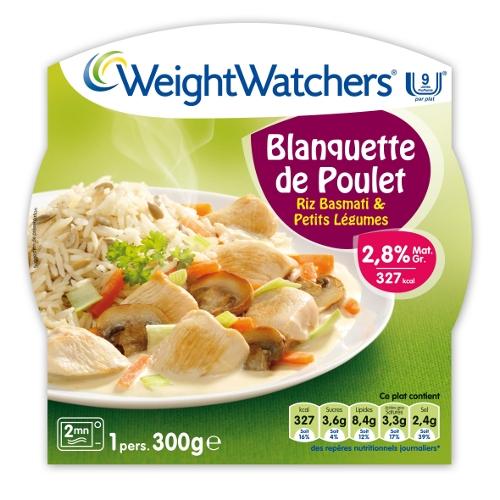 Weight Watchers 1 2 3 C Est Pret Paris Gourmand